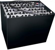 Тяговая аккумуляторная батарея 10PzB 1000 48В (980x712x655) для погрузчика