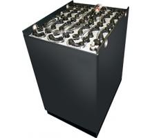 Тяговая аккумуляторная батарея 10PzS 1250 72В (72=2X) (1177x620x623) для ричтрака